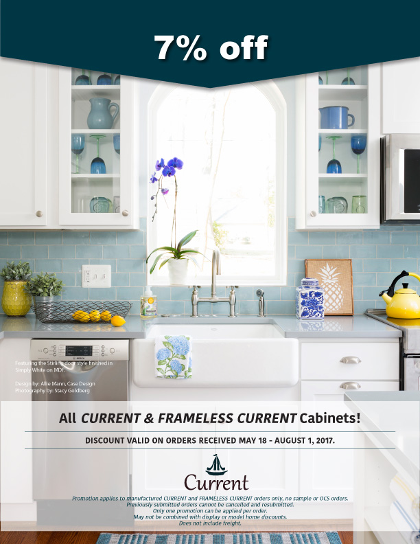 Cabinets On Sale!