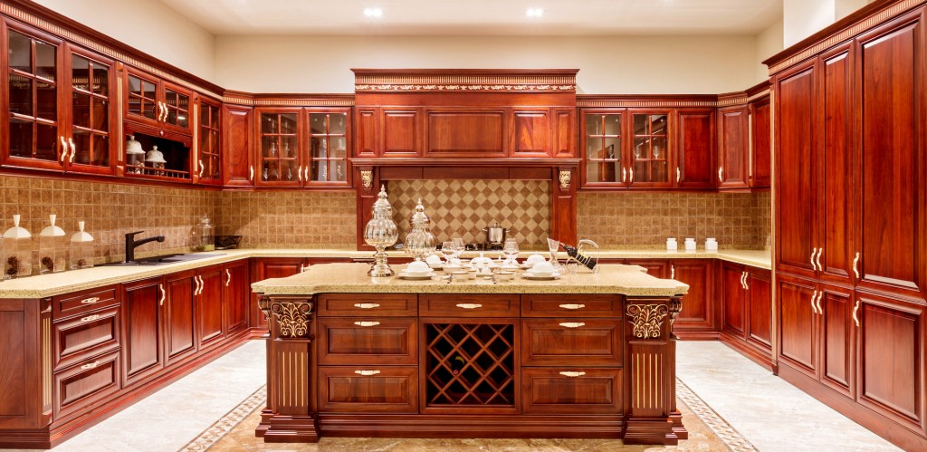 Florida kitchen cabinets